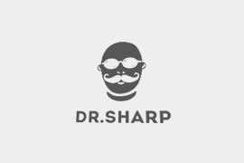 DR. SHARP