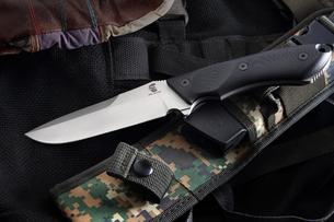 Mr.Blade - Buffalo
