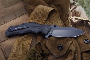 Mr.Blade - HT-1 Black
