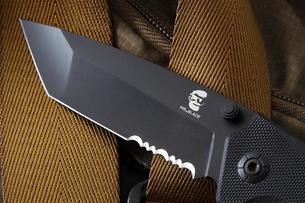 Mr.Blade - Otava Black sereitor