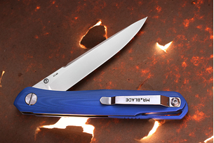 Mr.Blade - Astris Blue