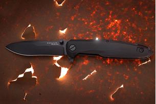 Mr.Blade - Convair Black