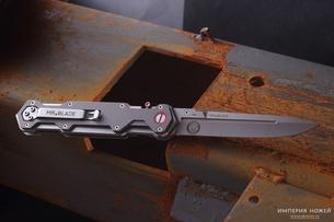 Mr.Blade - Ferat Titanium/M390