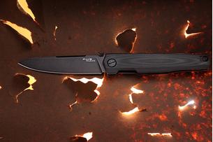 Mr.Blade - Pike Black