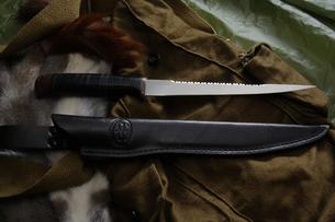 Zlatoust AiR - Beluga leather