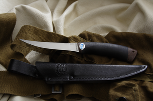 Zlatoust AiR - Fisk-ka leather
