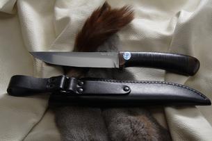 Zlatoust AiR - Lisa leather