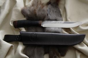 Zlatoust AiR - Shashlichniy sred leather