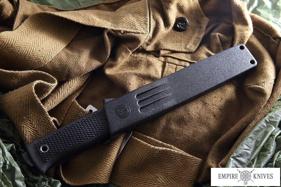 Kizlyar - Ruz elastron Black