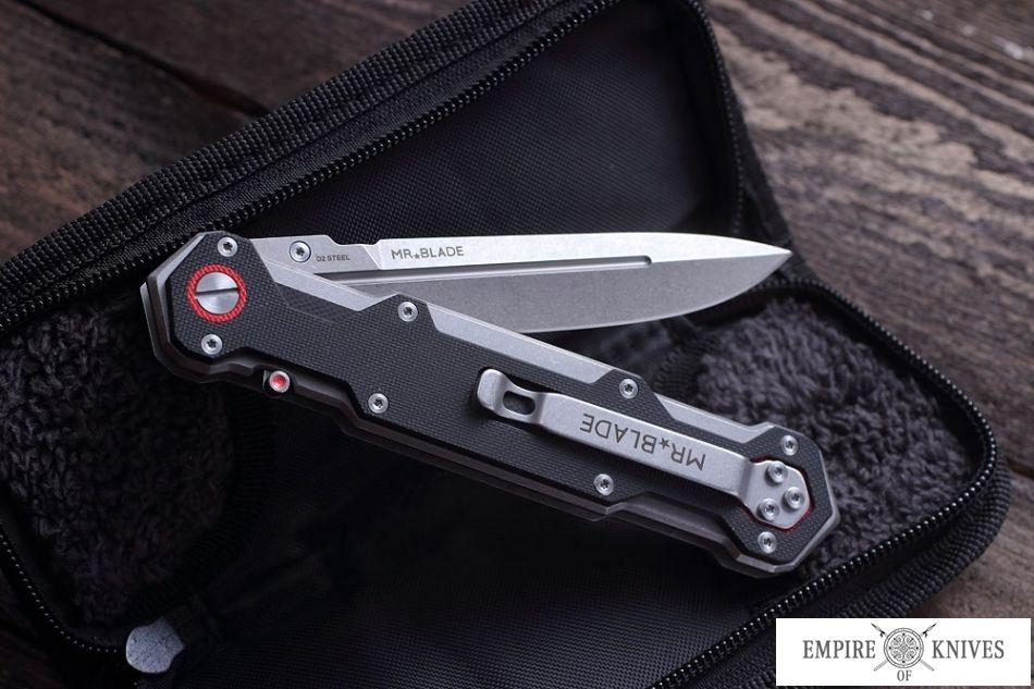 Mr.Blade - Ferat Stonewash